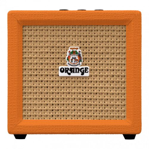 Orange Crush Mini 3瓦 迷你吉他音箱【預計11月上市】