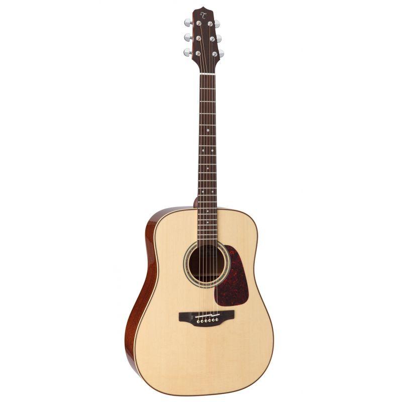 Takamine 高峰 SA241N 全單板木吉他 沙比利木背/側板 【日本內銷限定款式】