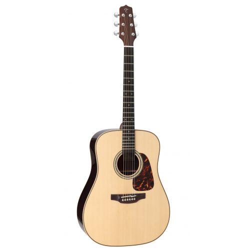 Takamine 高峰 SA261N 全單板木吉他 玫瑰木背/側板 【日本內銷款】