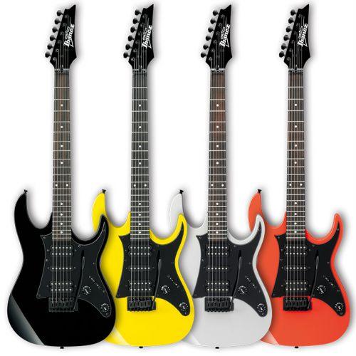 Ibanez Gio系列 GRX55B 電吉他 四色可選