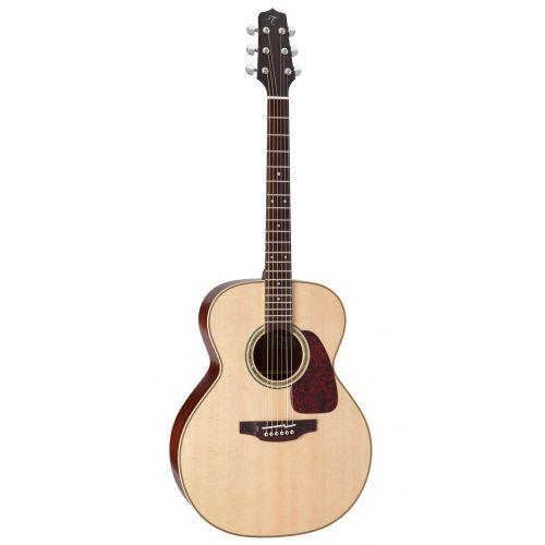 Takamine 高峰 SA541N 全單板木吉他 沙比利木背/側板 【日本內銷款】