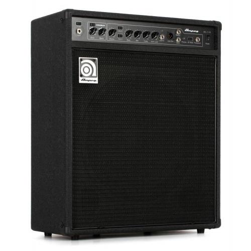 Ampeg 150瓦 1x15 電貝斯音箱 BA-115 v2