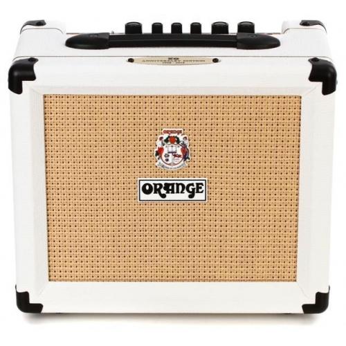 Orange Crush 20 20W電吉他音箱 限量50週年紀念版