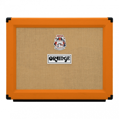 Orange PPC212OB 2 x 12 Open Back Speaker Cabinet 吉他音箱箱體