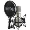 Rode NT1-A 電容式麥克風組 附防噴網、避震架