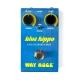 Dunlop 類比Chorus效果器 Way Huge Smalls Blue Hippo 藍河馬 WM61