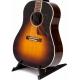 Hercules 便攜式吉他架 GS200B 電吉他/木吉他適用