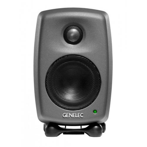 Genelec 8010A 3吋 監聽喇叭(一對)