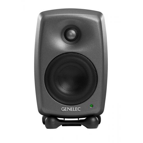 Genelec 8020D 4吋 監聽喇叭(一對)