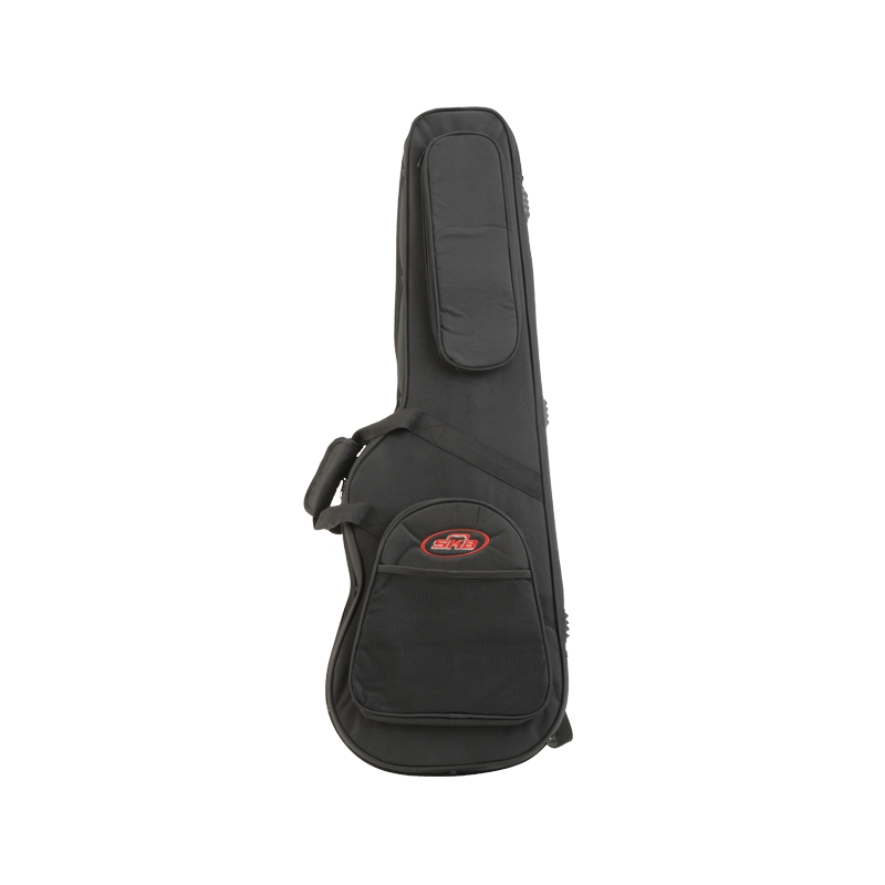 SKB 電吉他軟盒 通用款 Universal Shaped 1SKB-FCSF6