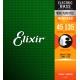 Elixir Nanoweb Bass 五弦 45-135 / 鍍鎳 (14207)
