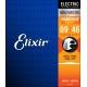 Elixir Polyweb 厚包覆 09-46 電吉他弦 (12027)