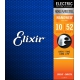 Elixir Polyweb 厚包覆 10-52 電吉他弦 (12077)