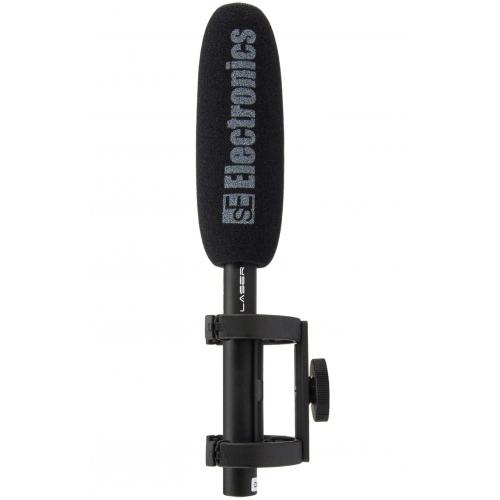 sE Electronics - ProMic Laser 影像收音麥克風