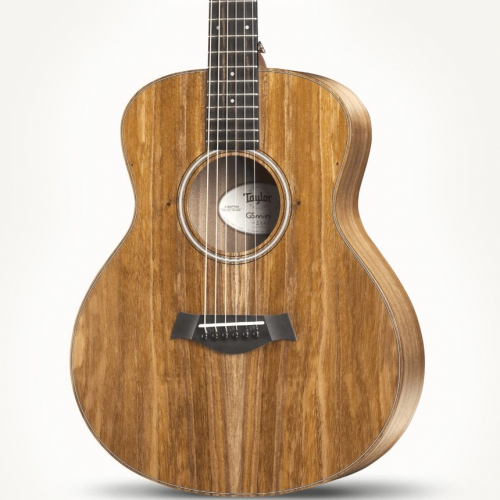 Taylor GS mini-e Koa 夏威夷相思木 電木吉他