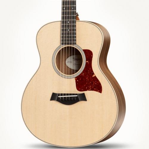 Taylor GS mini-e Walnut 胡桃木 電木吉他 面單板