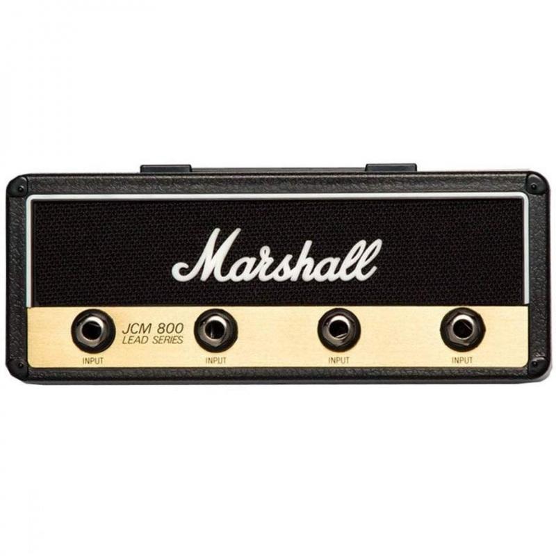 Pluginz x Marshall 音箱鑰匙座 第二代 立體面板 JCM800經典款