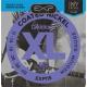 D'Addario EXP115 11-49 包膜電吉他弦