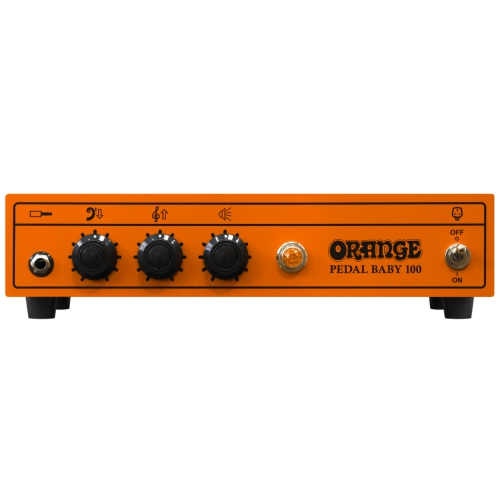 Orange Pedal Baby 100 100W電晶體音箱頭