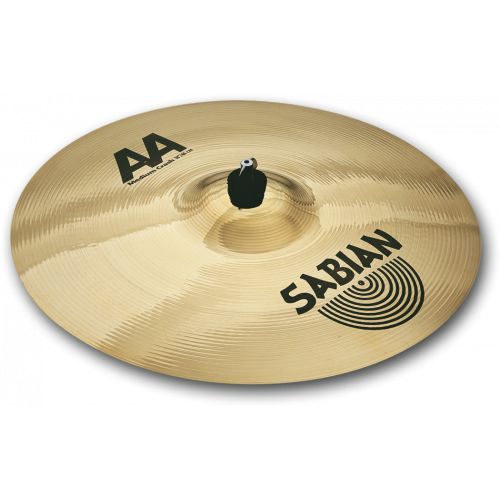 "Sabian 13"" HH Sound Control Crash"