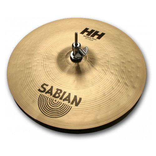 Sabian 銅鈸 14 HH Medium Hats