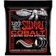 Ernie Ball Cobalt 10-52 電吉他弦 / 鈷弦
