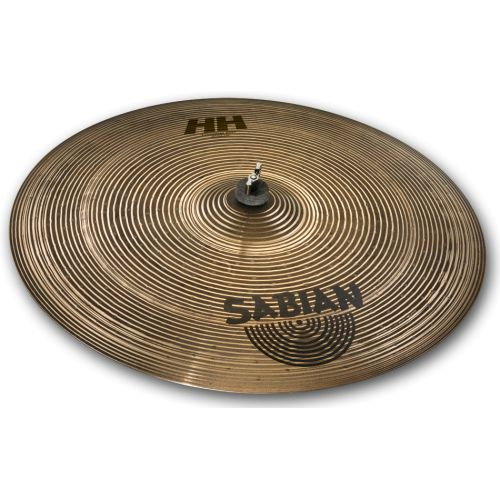 Sabian 銅鈸 21 HH Crossover Ride