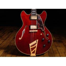 空心電吉他