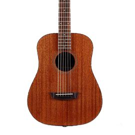 旅遊迷你木吉他
